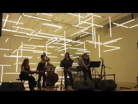Sam Boshnack Quintet- Exploding Syndrome