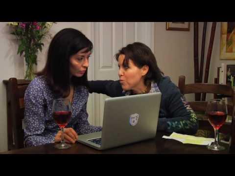 Webseries the Webseries - Episode 1