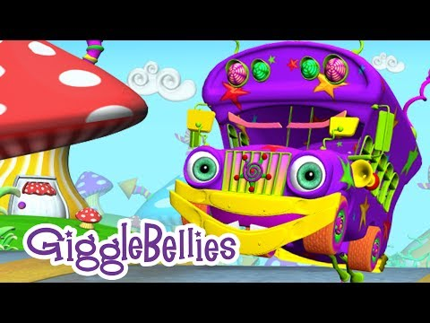 wheel - SING. DANCE. LEARN! with The GiggleBellies Please visit http://www.TheGiggleBellies.com to find out more. We hope you enjoy our version of this classic nurse...