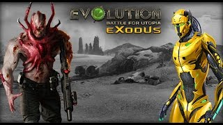 ������� � ���� Evolution: Battle for Utopia