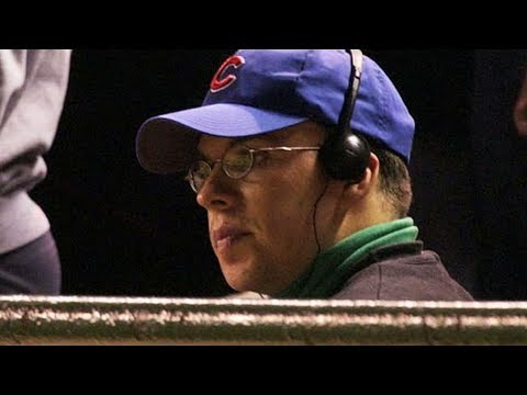Chicago Cubs Offer Steve Bartman His Own World Series Championship Ring