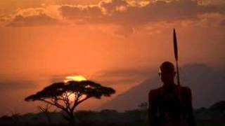 Instrumental Music-African Climate