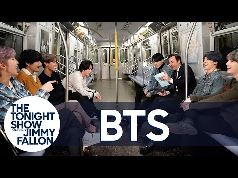 BTS on First Impressions, Secret Career Dreams and Map of the Soul: 7 Meanings