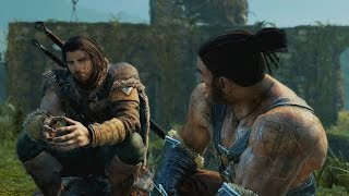 Middle-Earth: Shadow of Mordor Walkthrough Part 20 - Hunting Partners