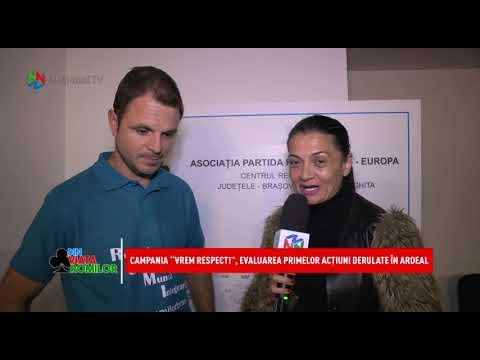 Din viata romilor - 26 octombrie 2019