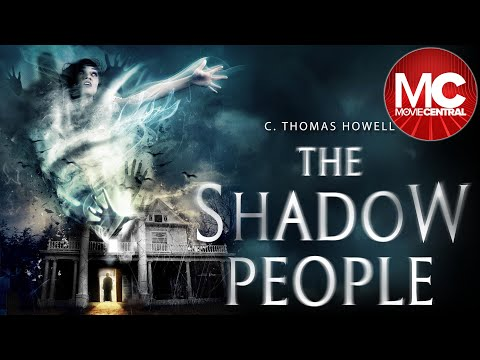The Shadow People | Full Horror Thriller | Kat Steffens | C Thomas Howell