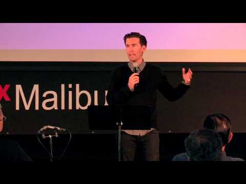 Sex, Lies and Social Media - TedX Talk