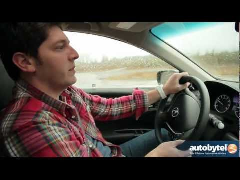 2012 Acura RDX Video Review and Road Test