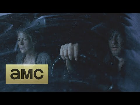 The Walking Dead 5.06 (Clip)