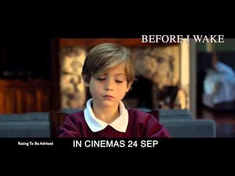 BEFORE I WAKE IN SG CINEMAS 24 SEPT 2015