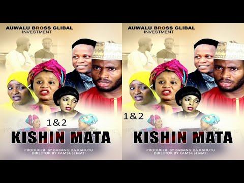 KISHIN MATA 1&2 LASTES HAUSA FILM WILH ENGLISH SUBTITLE