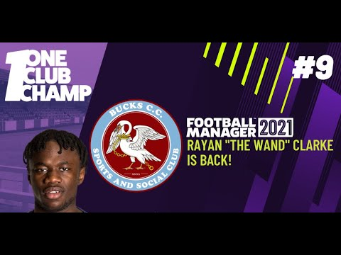 "Episode 9 | RAYAN ""THE WAND"" IS BACK! Season 2026/27 