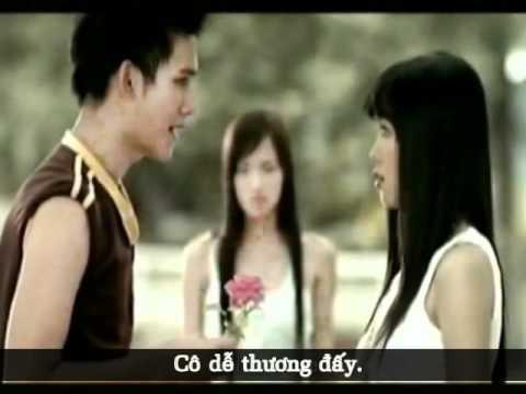 My love-  Quảng cáo Thái cười bể bụng :))