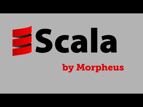 Scala #1 - Hello World