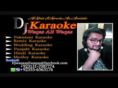 Video Aaj phir tum pe pyar aaya hai Old  Karaoke download in MP3, 3GP, MP4, WEBM, AVI, FLV January 2017