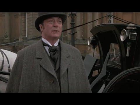 Without a Clue 1988 1080p  Michael Caine, Ben Kingsley, Jeffrey Jones
