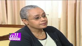 All Woman - 13th August 2016 - [Part 2] - Maternal Health in Kenya