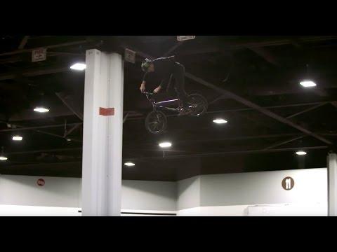 Monster Energy - Toyota BMX Triple Challenge