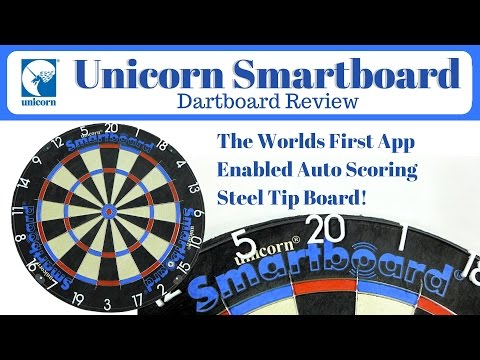 Unicorn Smartboard Review