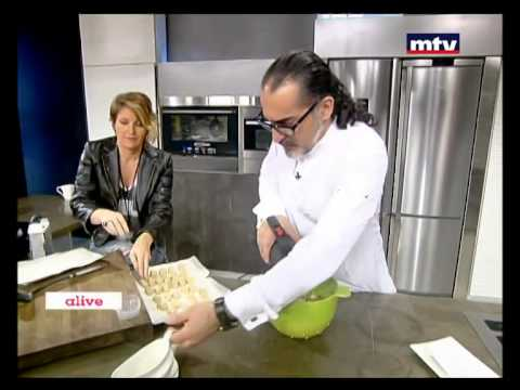Whats Cooking - Maakaroun 04/12/2014