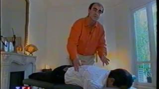 La chiropraxie s'invite au J.T de TF1
