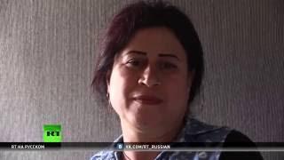 «Здесь безопасно»: бежавшие от ИГ езиды рассказали о жизни в лагере Навруз на севере Сирии