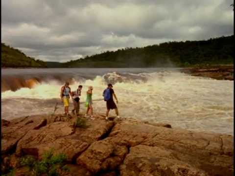 Venezuela Tourism Video (Getting to know it is your destiny)