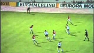 EM 1976: Finale: Tschechoslowakei – Deutschland 2:2 (n.V.), 5:3 (i.E.)