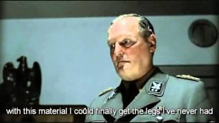 Hitler's new potion of Scene Travel
