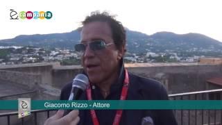 Ischia Film Festival: parola a Giacomo Rizzo