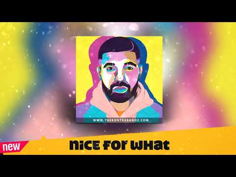 🔥 Drake Smooth Instrumental 2018 - Nice  For What | Scorpion Type Beat