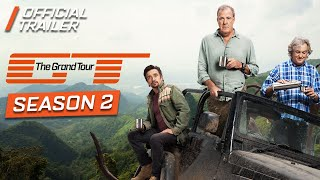 Nonton The Grand Tour  Season 2 Trailer Film Subtitle Indonesia Streaming Movie Download
