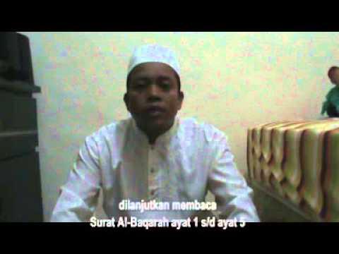 Zikir Setelah Sholat Maghrib Dan Subuh