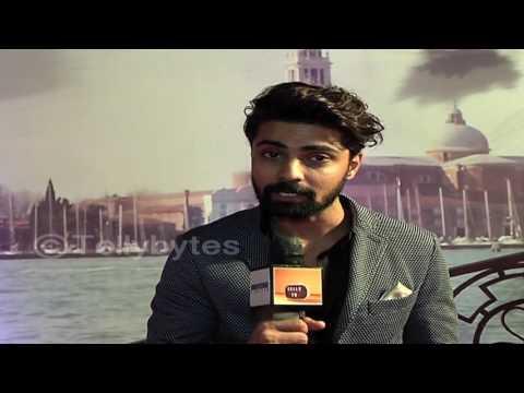 Shravan Reddy talks about his next Project
