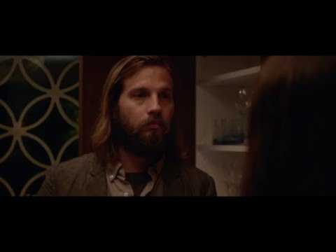 The Invitation (Clip 'Bars on the Windows')