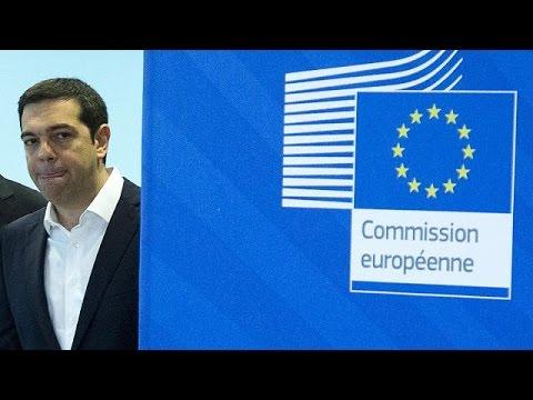 Τσίπρας: «Η μπάλα βρίσκεται στα πόδια της ευρωπαϊκής ηγεσίας»