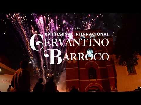 XVII Festival Internaciona Cervantino Barroco