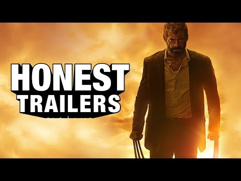 An Honest Trailer for Logan