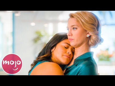 10 Times Petra Was the Best Character on Jane the Virgin