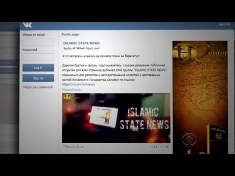 media - The militant group ISIS announced the execution of David Haines via social media. Once the video surfaced, followers including this self-proclaimed jihadist, were promoting it with the hashtag...