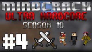 Mindcrack UHC Season 18 - Episode 4