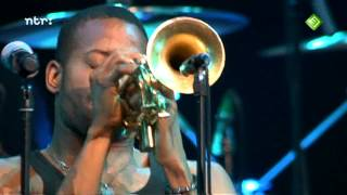 Trombone Shorty and Orleans Avenue - Hurricane Season