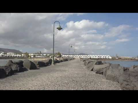 Sands Beach Resort, Costa Teguise, Lanzarote.