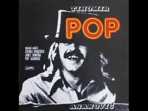 USAMLJENA DEVOJKA - TIHOMIR POP ASANOVIC (1976)