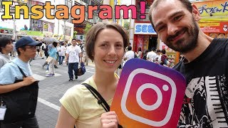 Instagram ► http://instagram.com/kydeandericFacebook ► http://facebook.com/kydeandericTwitter .....► http://twitter.com/kydeandericSupport our videos at Patreon ► http://patreon.com/kydeandericSubscribe ► http://youtube.com/kydeanderic?sub_confirmation=1Patreon is the best way to support our videos, but you can also make contributions here ► http://www.kydeanderic.com/index.php#ContributionsTheme Song ► https://youtu.be/Mk9FzxFsv9M?t=1m59sYou might also like these other videos we have made:Snow Festival in Hokkaido, Japan...► https://youtu.be/y9EvlV2E_hcTokyo Disneyland..............................► https://youtu.be/BKePs_kHCzwJapanese Mascot Festival...............► https://youtu.be/UH3F8ETlalwVietnam.............................................► https://goo.gl/Zd9hhFMyanmar...........................................► https://goo.gl/ELAhh1Taiwan...............................................► https://goo.gl/T6F3gCThe Philippines.................................► https://goo.gl/1JiimzBorneo!.............................................► https://goo.gl/xnwXogFilmed with a Sony DSC-HX90V