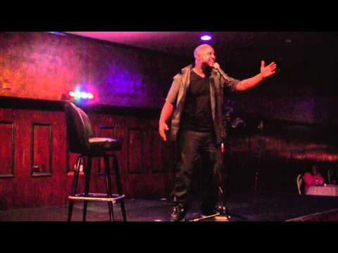 Esau McGraw, Insane Wayne, OJ The Jokeman & More - Mr. Tay's Comedy Twist [A+ COMEDY]