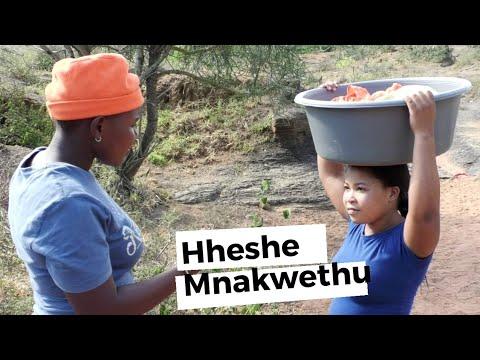 Focus Girl Focus (Ep 8) - Thandiwe Umnakwethu