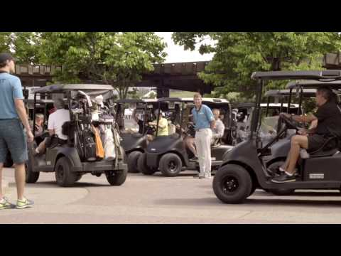 Amazing Moment #64:  Coolest Carts in the World