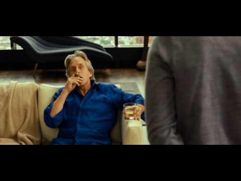 Wall Street 2: Geld schläft nicht - Trailer - Deutsch - (HD)