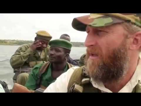 Guns for Hire  Congo  Shocking Documentary